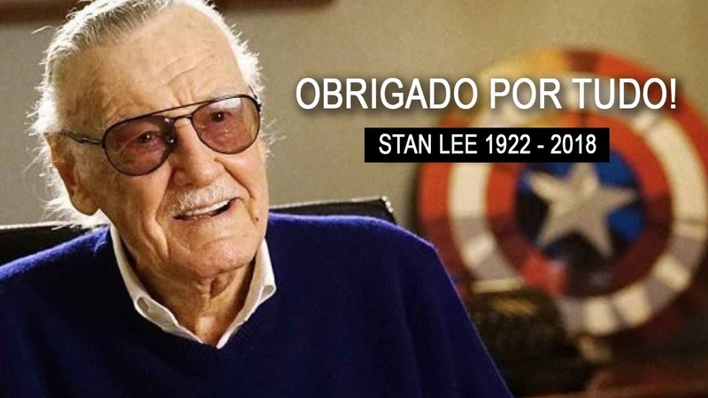Obrigado por tudo, STAN! Descanse em paz   Vlog do PN 255