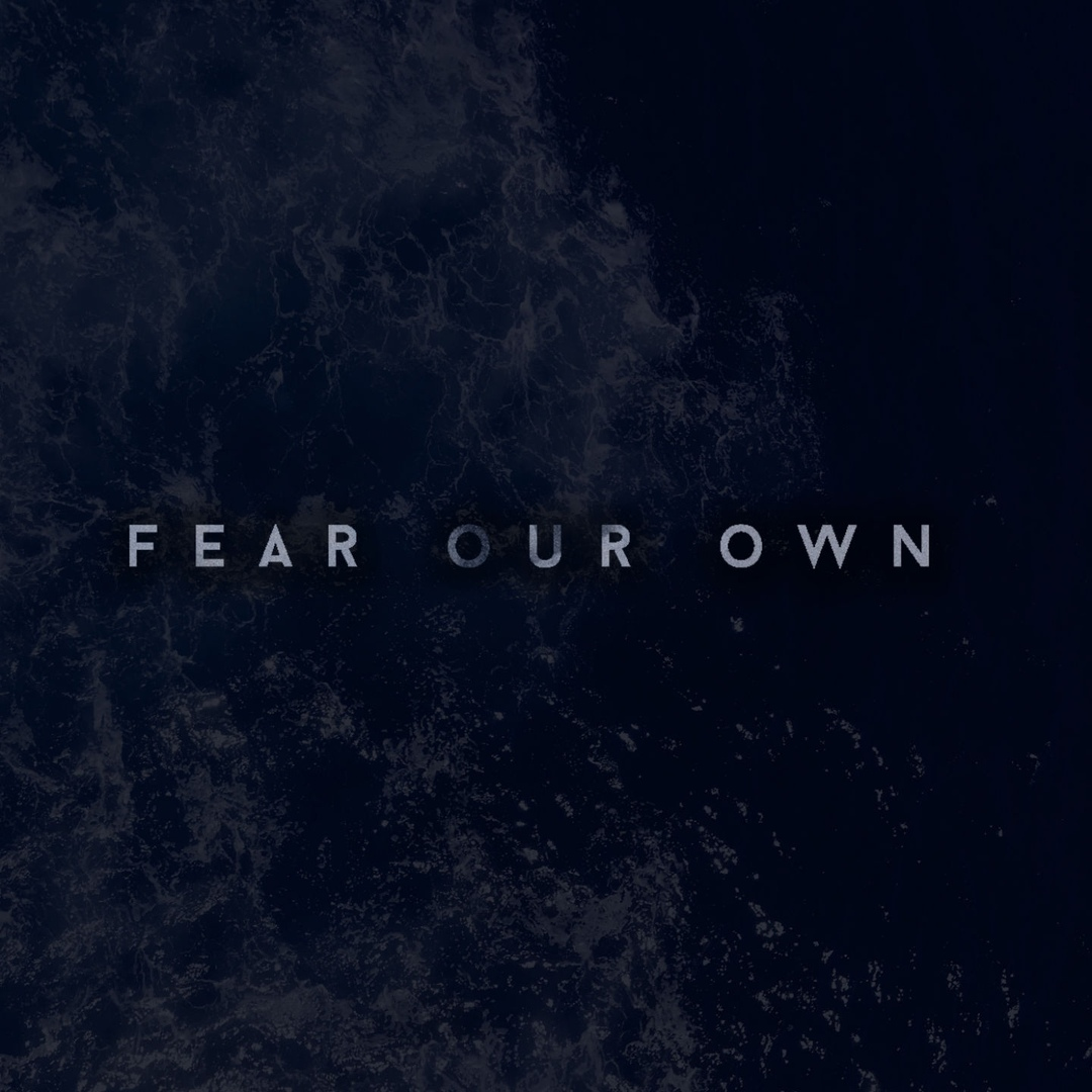 Tell Lie Vision - Fear Our Own [single] (2019)