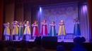 20181202 Акварель Логойск Концерт выходного дня танец Барыня