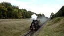 Паровоз Эр797-86 / Steam locomotive Er797-86