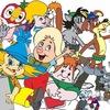 Мультфильмы детям