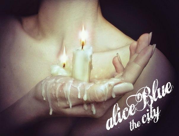Новый сингл ALICEBLUE - The City