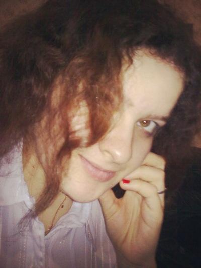 Алина Ахмадеева, 8 ноября , Казань, id138556795