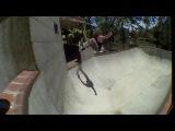 Brodie Sellars at the Barnacle Bowl DIY - Australia