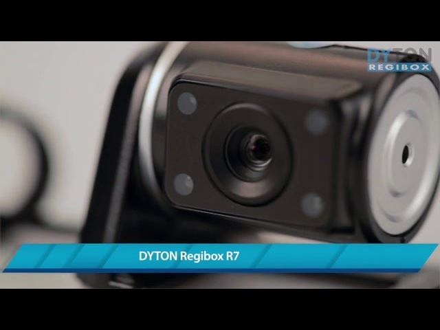 Dyton Regibox R7
