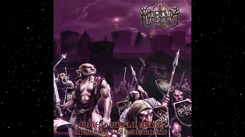 Marduk - Heaven Shall Burn... (Full Album)