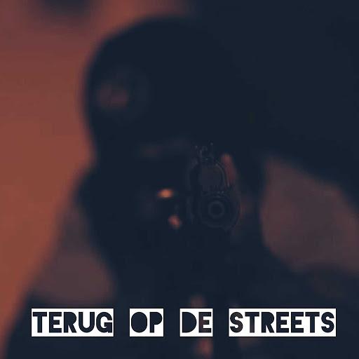 Tata альбом Terug Op De Streets