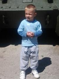 Владислав Чумаченко, 17 октября 1999, Сыктывкар, id109579541