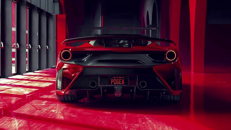 CAR RACE MUSIC 2018 🌟EXTREME BASS BOOSTED MUSIC MIX 🌟ELECTRO HOUSE BASS MUSIC 2018 3