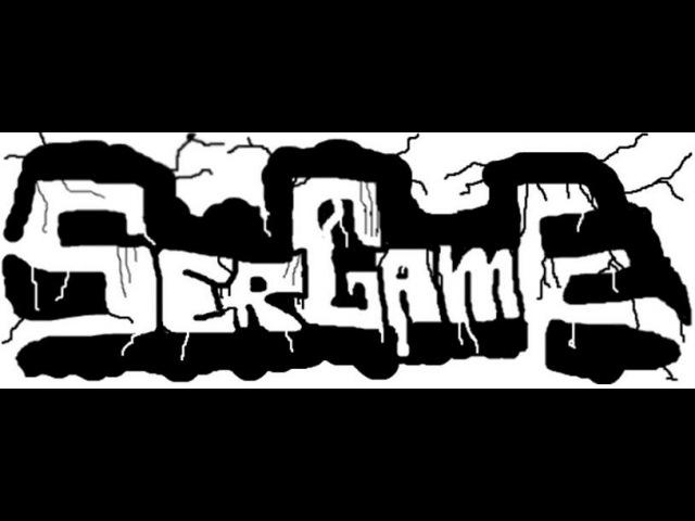 SerGamE – Orbital Warp (demo construct)