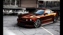 Need for Speed Underground 2 - Night Breath Deep Frozen - Ford Mustang GT