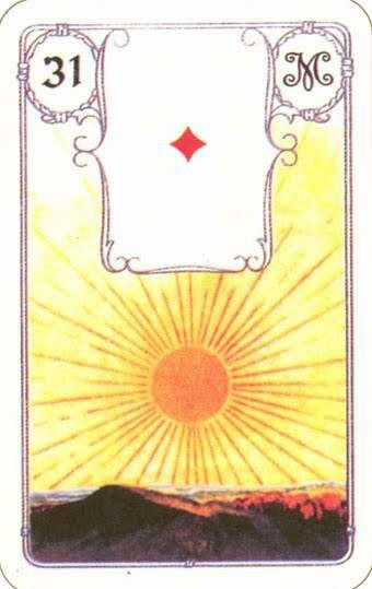 31. Солнце  XSPuJX3stvM