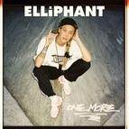 Elliphant альбом One More
