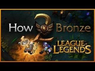 How to Bronze Elo - Episode 58