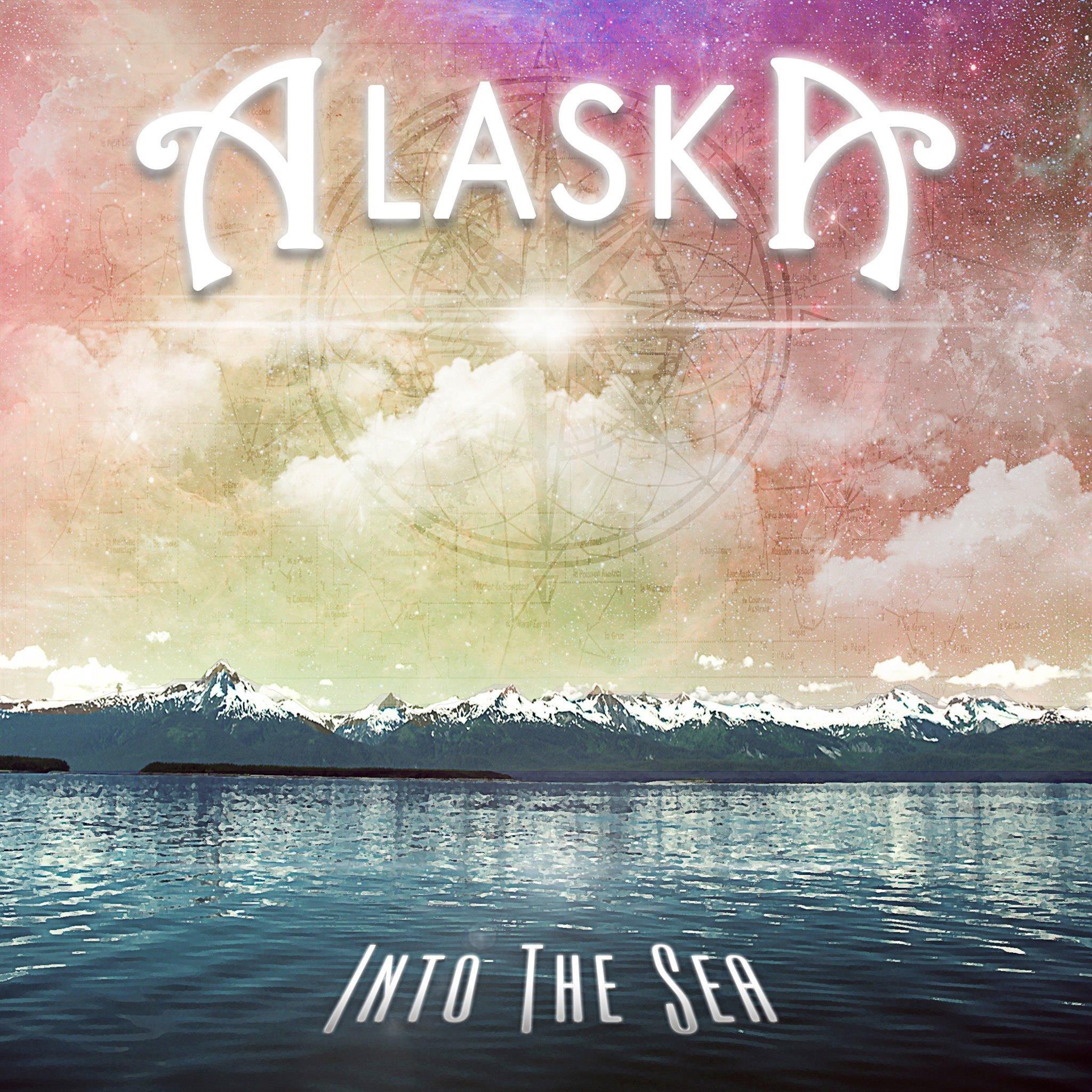 Alaska - Into The Sea [EP] (2012)