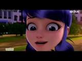 Леди Баг и Супер Кот Клип - Я хочу быть только с тобой