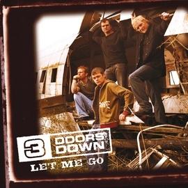 3 Doors Down альбом Let Me Go