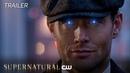 Supernatural Supernatural Comic Con® 2018 Trailer The CW