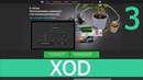 XOD IDE Урок 3 Потенциометр