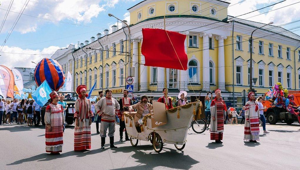 День города Кострома 2019: программа мероприятий на 10 и 10 августа, салют во сколько и где смотреть
