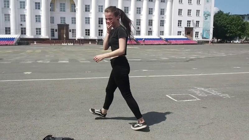 [KPOP IN PUBLIK CHALLENGE IN RUSSIA]BBoom BBoom (뿜뿜) | MOMOLAND (모모랜드) DANCE COVER BY KILVEYN DANCE