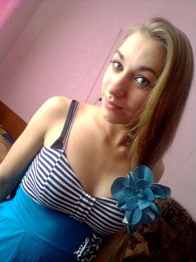 Маша Швець, 12 октября , Санкт-Петербург, id200641802