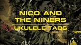 nico and the niners - twenty one pilotsukulele tabs