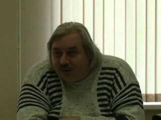Николай Левашов о  чернобыльской аварии на АЭС