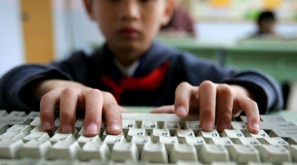 компьютерная азбука для детей