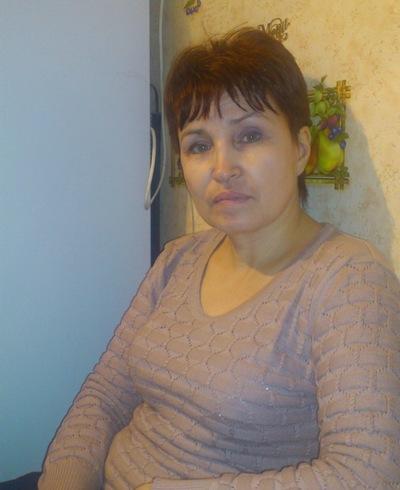 Эмма Иванова, 25 марта 1967, Йошкар-Ола, id197522804