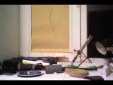 Автоматическая шторка на Arduino - Эксперименты с торможением шторы