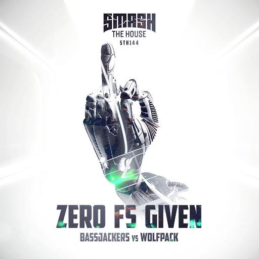 Bassjackers альбом Zero Fs Given