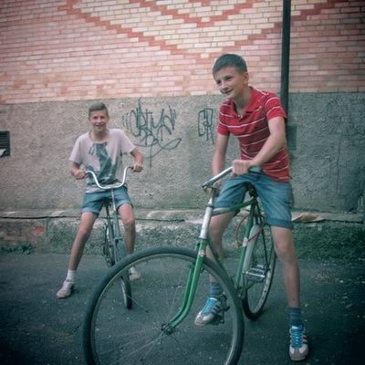 Алексей Каплий, 23 мая 1996, Донецк, id156841661