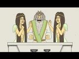 Mr. Pickles | Мистер Пиклз 2 сезон 8 серия - Веганы