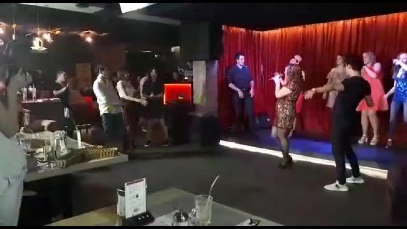Комова Юлия Лобода Твои глаза