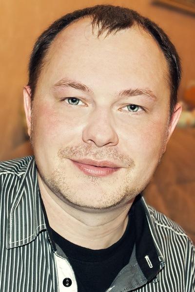 Игорь Пермяков, 27 ноября 1981, Челябинск, id14326942
