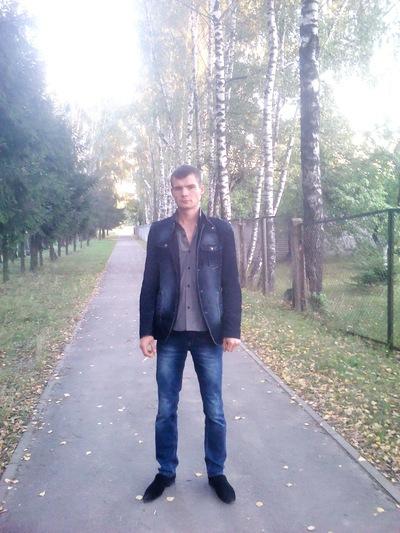Шурик Санников, 3 декабря 1987, Могилев, id219328049