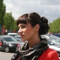 Dasha Stolyarova