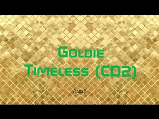 Goldie - Timeless (CD2)
