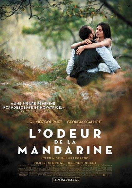 Запах мандарина (2015)
