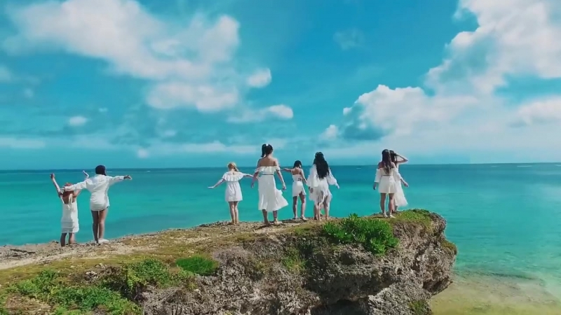 TWICE( ) Dance The Night Away MV VK (720p).mp4