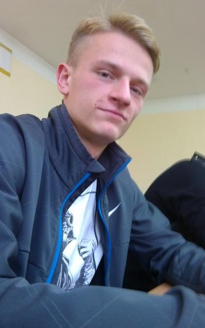 Артем Лукша, 13 января 1994, Гродно, id84241573