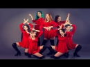 Britney Spears Change Your Mind No Seas Cortes dance cover by FREAKSHOW