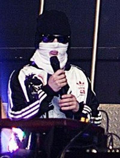 Fuck Dead, 7 июня , Санкт-Петербург, id209508888