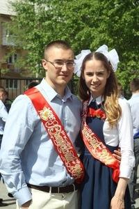 Женя Фёдорова