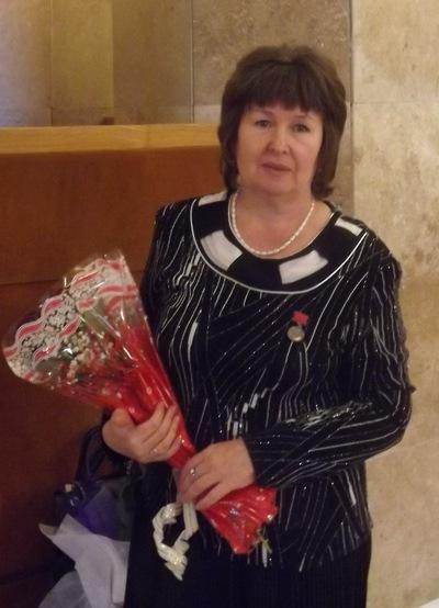 Наталия Литвинова, 21 августа 1959, Санкт-Петербург, id82116072