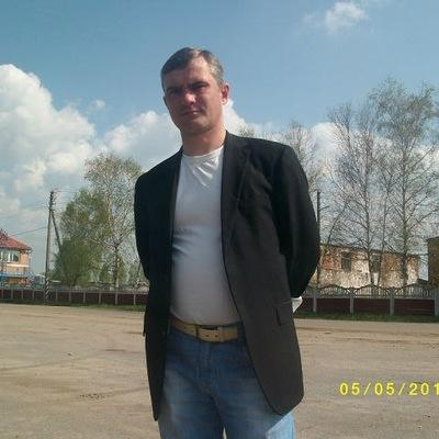 Юрий Лепешкевич, 19 июня 1987, Москва, id219831135