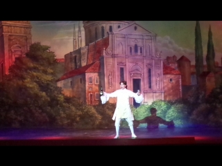 Fin can dal vino - Mozart , Alexey Frolov (baritone)
