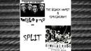 """NOISEUP LABEL PRESENTS Black Vomit Simulacross Split"""""""