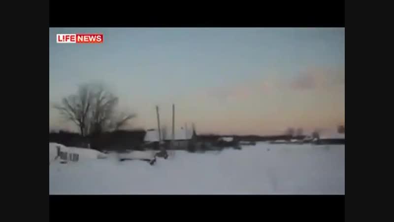 Пенсионерка замёрзла в собственном доме из-за долга в 83 рубля за электроэнергию